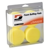 Image Dynabrade 76017 Yellow Foam Cutting Pads 3