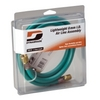 Image Dynabrade 76019 Lightweight Air Whip Hose 2 Ft.