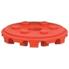 Image Dynabrade Products 92297 Replaceable Red-Tred Eraser Disc