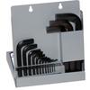 Image Eklind Tool Company 10515 HEX KEY SET 15 PC METRIC SHORT .7-10MM