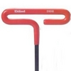 Image Eklind Tool Company 54625 HEX KEY 2.5MM T-HANDLE 6IN. CUSHION GRIP