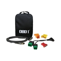 Image Equus Products 3129 OBD1 CABLE KIT AND POUCH_