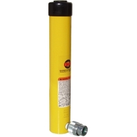 Image Esco Equipment 10305 Hydraulic Ram 10 Ton 10 1/8in. Stroke