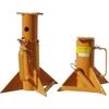 Image Esco Equipment 10436 FORK LIFT JACK PAIR 10 TON PIN STYLE