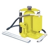 Image Esco Equipment 10446 20 Ton Air Hydraulic Bottle Jack--Yellowjackit