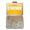 Image Esco Equipment 30100 RETHREAD KIT SAVE-A-STUD