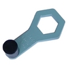 Image Esco Equipment 60301 BUDD NUT WRENCH (PORK CHOP)