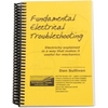 Image Electronic Specialties 182 Fundamental Electrical Troubleshtg Book- 200 pages