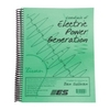 Image Electronic Specialties 183 Essentials of Electric Power Generation