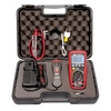 Image Electronic Specialties 597IR Premium Automotive DMM with IR Thermometer