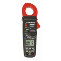 Image Electronic Specialties 684 400 Amp DC/AC Auto-Ranging Clamp Meter