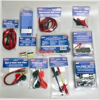Image Electronic Specialties 803 Test Leads, Back Probes and Circuit Tester Kit