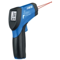 Image Electronic Specialties EST67 Twin Laser IR Thermometer - 1022F/550C max