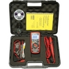 Image Electronic Specialties TMX-589 Tech Multimeter Kit - Safe for use with Hybrids
