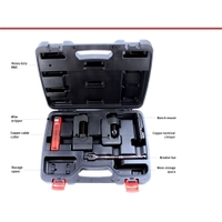 Image E-Z Red BCK18 Cable Cutter/Crimper Kit