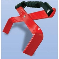 Image E-Z Red BK550 BATTERY CARRIER SUPER GRIPPER