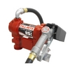 Image Tuthill Transfer FR610G Pump 115 Volt Heavy Duty