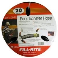 Image Tuthill Transfer FRH07520 20' HOSE