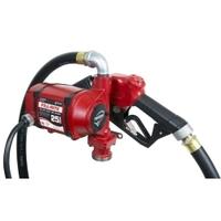 Image Tuthill Transfer NX3210B Fuel Transfer Pump 25 GPM