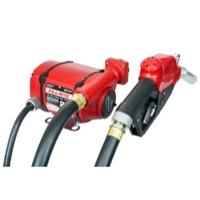 Image Tuthill Transfer NX3210FB Fuel Transfer Pump 25GPM