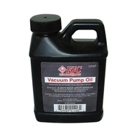 Image FJC, Inc. 2202 Vaccum Pump Oil - 8Oz