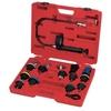 Image FJC, Inc. 43658 Radiator and Radiator Cap Pressure Test Kit