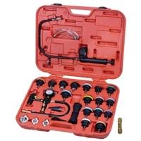 Image FJC, Inc. 43664 Radiator & Cap Pressure Tester Kit