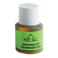 Image FJC, Inc. 4914 1/4oz. universal a/c fluorescent dye r12&a134