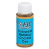 Image FJC, Inc. 4926 Univ. Radiator Coolant Dye 1oz
