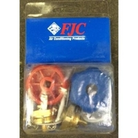 Image FJC, Inc. 6140 KNOB SET FOR MTN8220