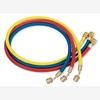 "Image FJC, Inc. 6357 R12 Hose Set 72"" RYB Standard"