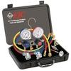 Image FJC, Inc. 6785 R134a Alum Manifold Set