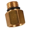 Image FJC, Inc. 6827 R1234YF Coupler to R134a Hose Adapter