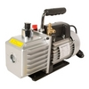 Image FJC, Inc. 6925 5 CFM 2 Stage Rotary Vane Vacuum Pump