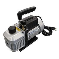 Image FJC, Inc. 6930 R1234yf / R134a Vacuum Pump 5.0 CFM