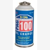 Image FJC, Inc. 9143 PAG 100 Oil Charge 4 oz.