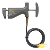 Image Fluke 200360 TYPE-K PIPE CLAMP THERMOCOUPLE PROBE