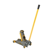 Image Gaither Tools G420330 3 Ton Turbo Lifter Garage Jack