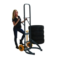 Image Gaither Tools G471147HD Smart Cart