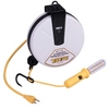 Image General Manufacturing 1950-5000 26 LED LIGHT ON 50 FT REEL WITH SWITCH