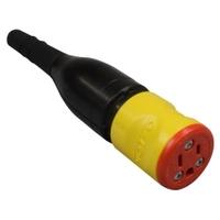 Image General Manufacturing 5000-9842 Saf-T-Lok Outlet