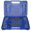 Image Hanson 1813816 75pc Tap/Die Combo Set with PTS Handle