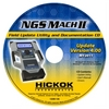 Image Hickok 82011 NGS Mach II v4.0 2011 Software Update