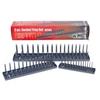 Image Hansen Global 9302 Hansen 3pc. Metric Socket Tray Set