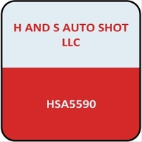 Image H And S Auto Shot 5590 STINGER GUN