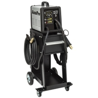 Image H And S Auto Shot UNI-9510 Welding Cart