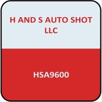 Image H And S Auto Shot UNI-9600 Tab Shooter