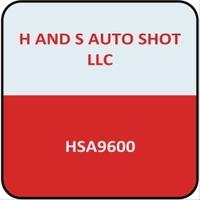 Image H And S Auto Shot UNI-9600 Tab Shooter
