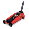 Image Intermarket 350SS 3-1/2 Ton Pro Heavy Duty Double-Pumper Floor Jack