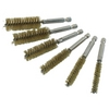 Image Innovative Products Of America 008081 6 pc Brass Bore Brush Set
